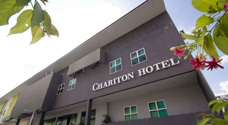 EXTERIOR_BUILDING Chariton Hotel Ipoh