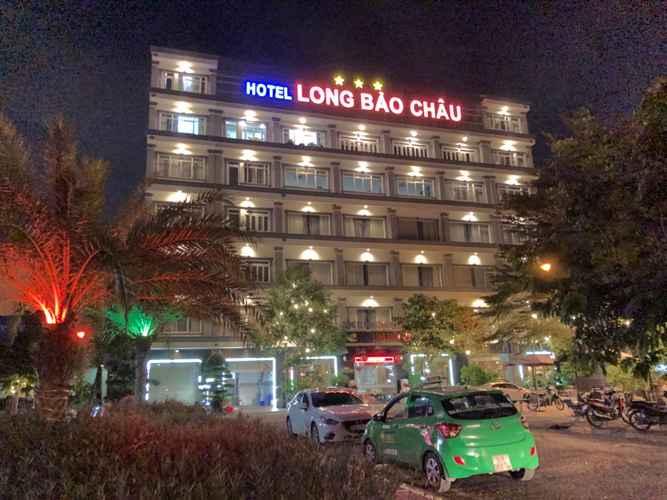 EXTERIOR_BUILDING Khách sạn Long Bảo Châu