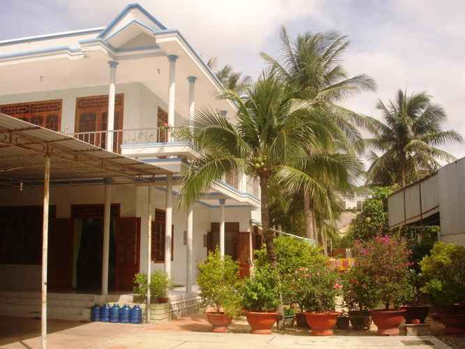 EXTERIOR_BUILDING Thanh Quang Guesthouse Phan Thiet