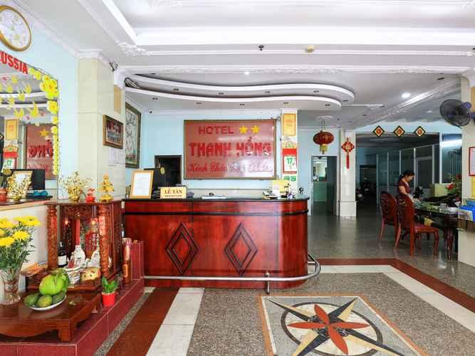 LOBBY Khách sạn Thanh Hồng