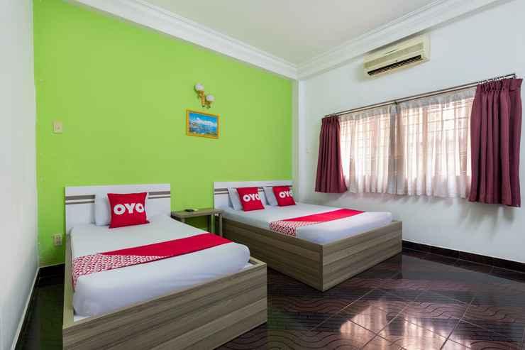 BEDROOM Khách sạn Hoàng Linh