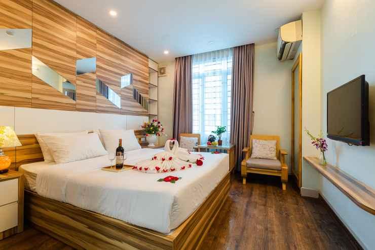 BEDROOM An Phu Hanoi Hotel & Spa