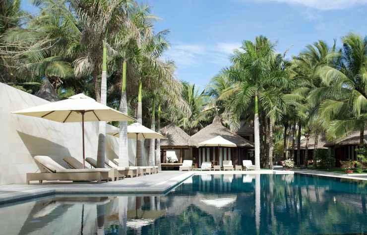 SWIMMING_POOL Sunsea Resort Mui Ne