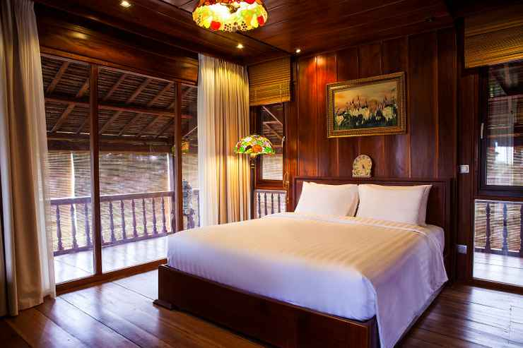 BEDROOM Saigon Riverside Retreat