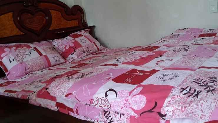 BEDROOM Homestay Bà Ân Đà Lạt