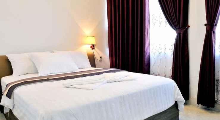 BEDROOM Khách sạn Manning