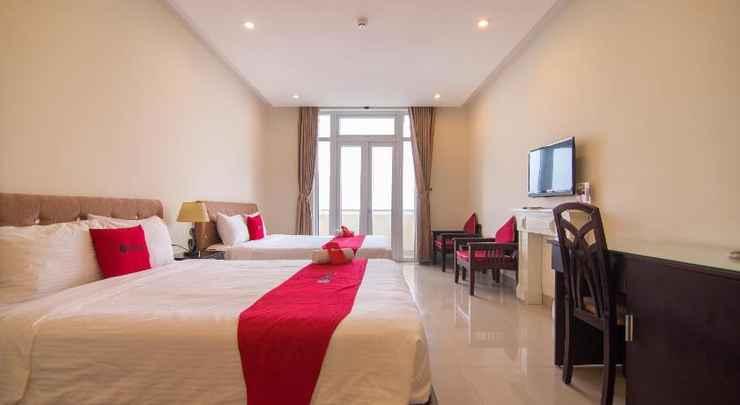 BEDROOM Khách sạn Thái Bình