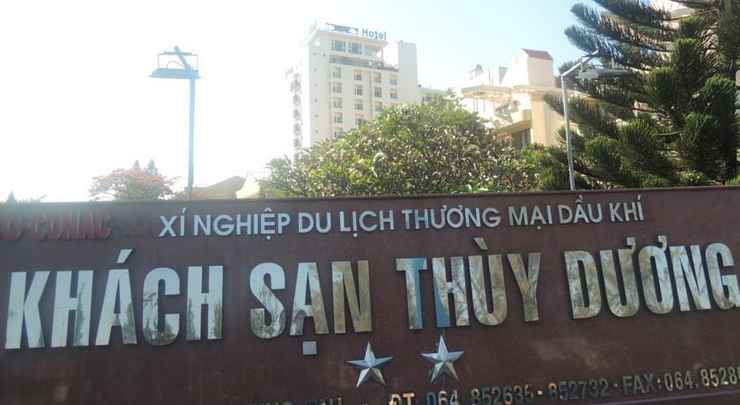 EXTERIOR_BUILDING Thuy Duong Hotel Vung Tau