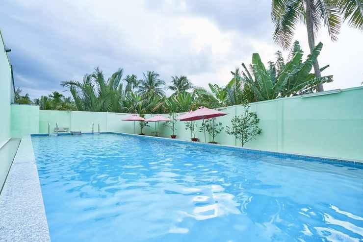 SWIMMING_POOL Khách sạn Trung Lương 1