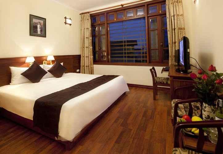 LOBBY Khách sạn Gia Thịnh