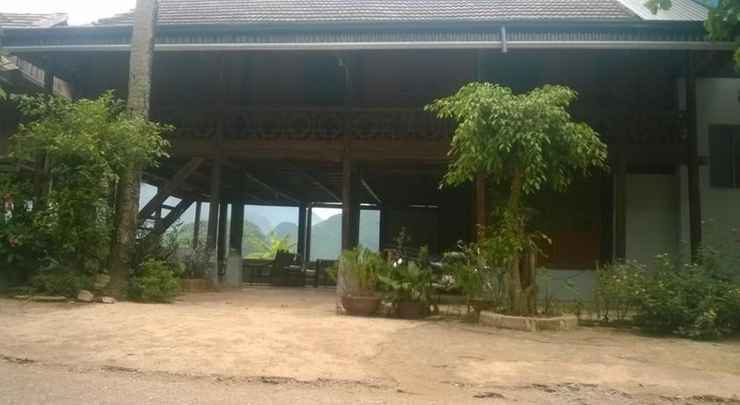 EXTERIOR_BUILDING Truong Huy Homestay