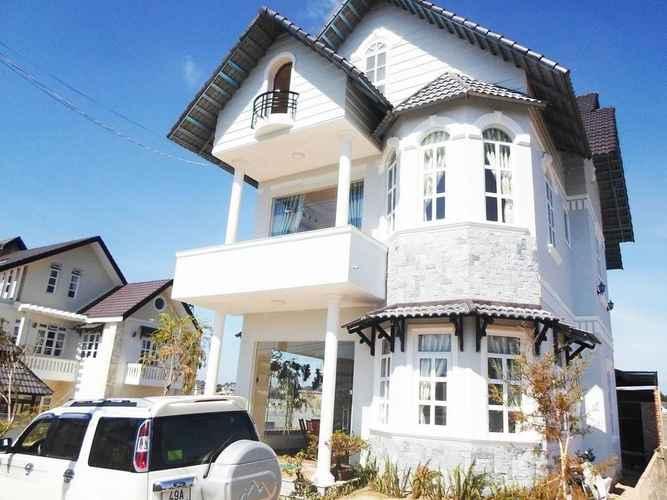 EXTERIOR_BUILDING Lys Villa Đà Lạt