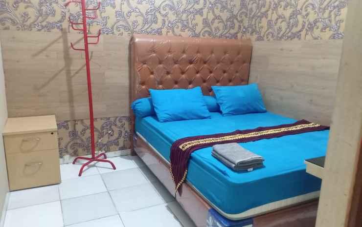 Nuwono Tasya Guesthouse Syariah Bandar Lampung - Adin
