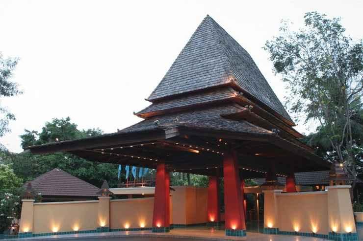 EXTERIOR_BUILDING Rayong Resort