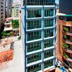 EXTERIOR_BUILDING Khách Sạn Arima Nha Trang