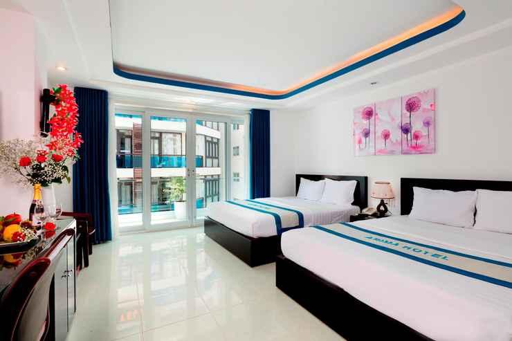 BEDROOM Khách Sạn Arima Nha Trang