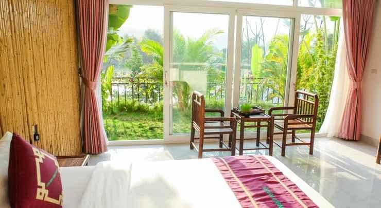 BEDROOM Khách sạn Mai Chau Sunset Boutique