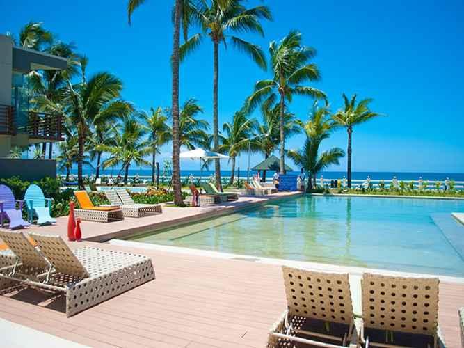 SWIMMING_POOL Costa Pacifica Baler