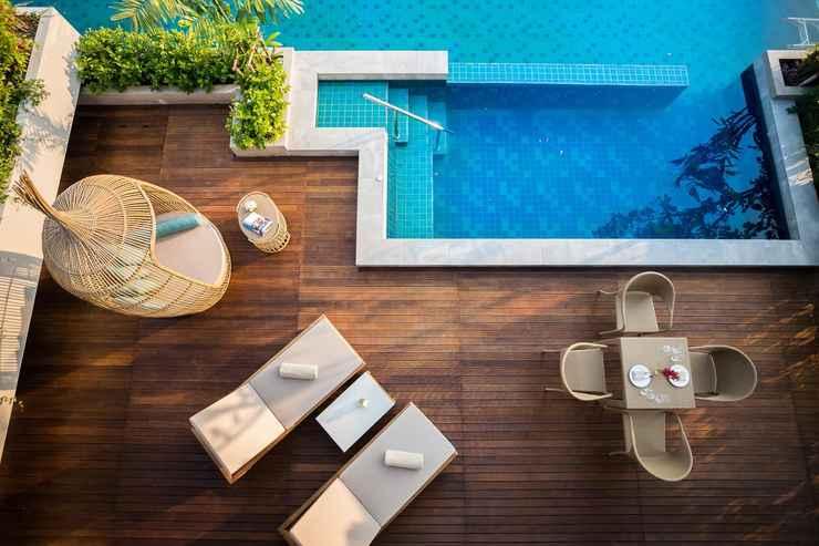 SWIMMING_POOL AVANI+ Hua Hin Resort
