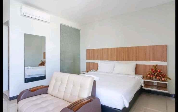 Hotel Sakura Manado Manado - Deluxe