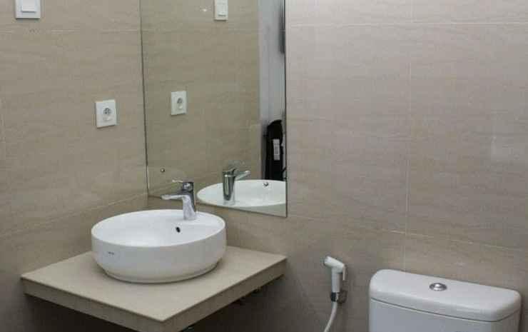 Hotel Sakura Manado Manado - Superior Double Room Only