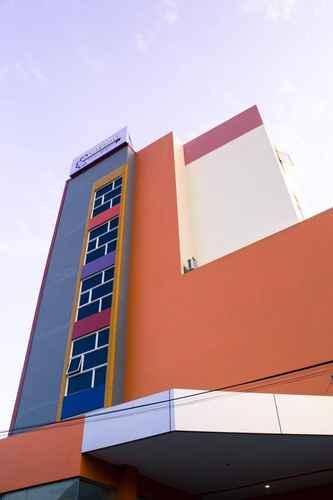 Hotel Sakura Manado In Sario Manado North Sulawesi