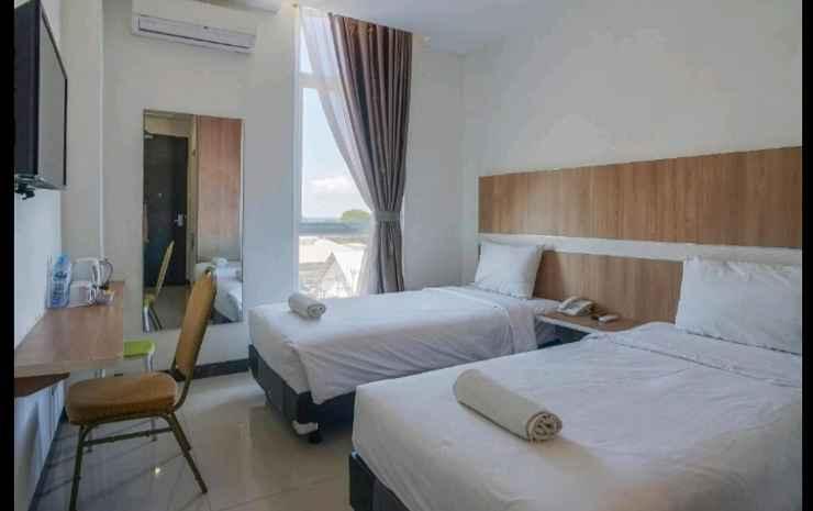 Hotel Sakura Manado Manado - Superior Twin Room Only