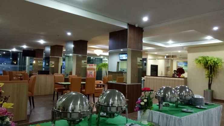 RESTAURANT Aurora Hotel Jakarta