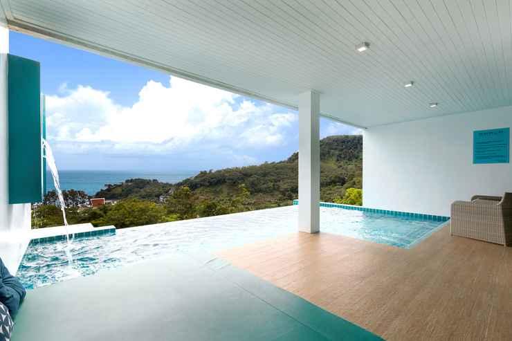 SWIMMING_POOL Amala Grand Bleu Resort