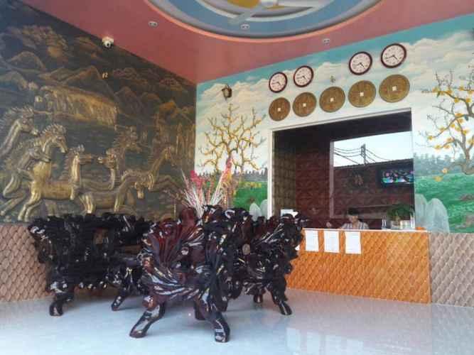 LOBBY Khách sạn Trung Lương 3