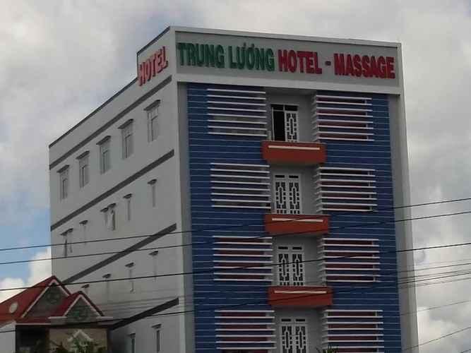EXTERIOR_BUILDING Khách sạn Trung Lương 2