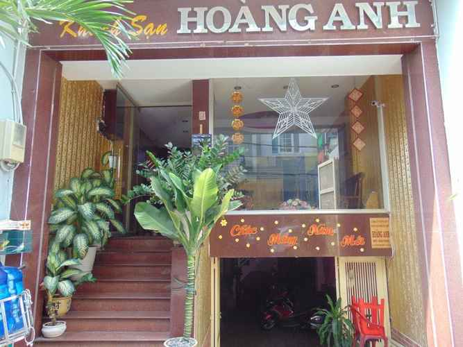 LOBBY Hoang Anh Hotel