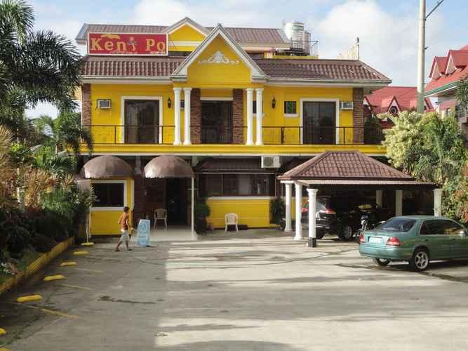 EXTERIOR_BUILDING Keni Po Rooms Tagaytay