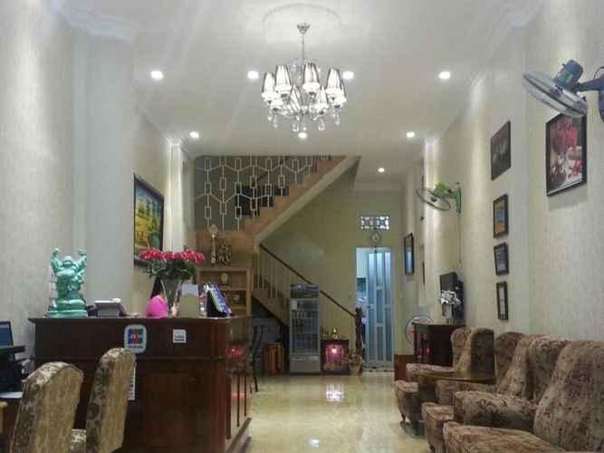 LOBBY Khách sạn Luân Vũ