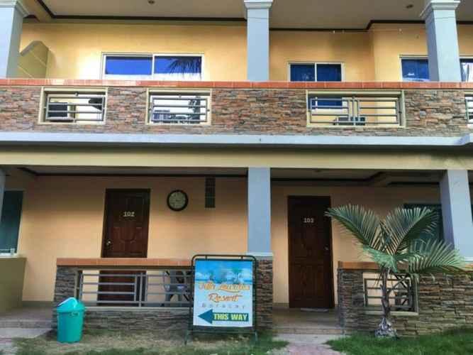 EXTERIOR_BUILDING Villa Lourdes Resort Boracay