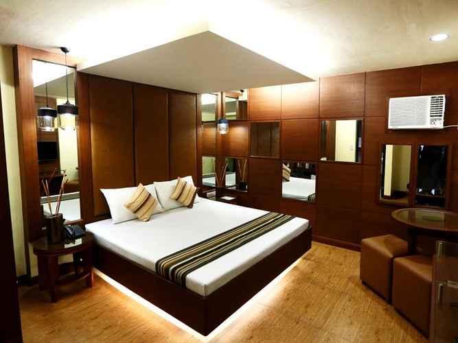 BEDROOM Hotel 2016 Manila