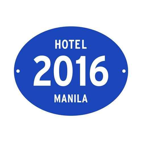 LOBBY Hotel 2016 Manila
