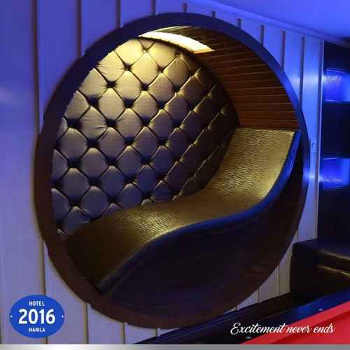 HOTEL_SERVICES Hotel 2016 Manila