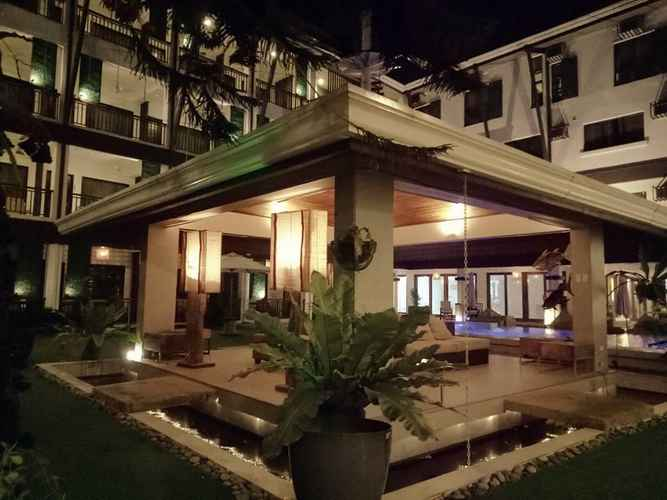 EXTERIOR_BUILDING Selah Garden Hotel Manila (Quarantine Hotel)