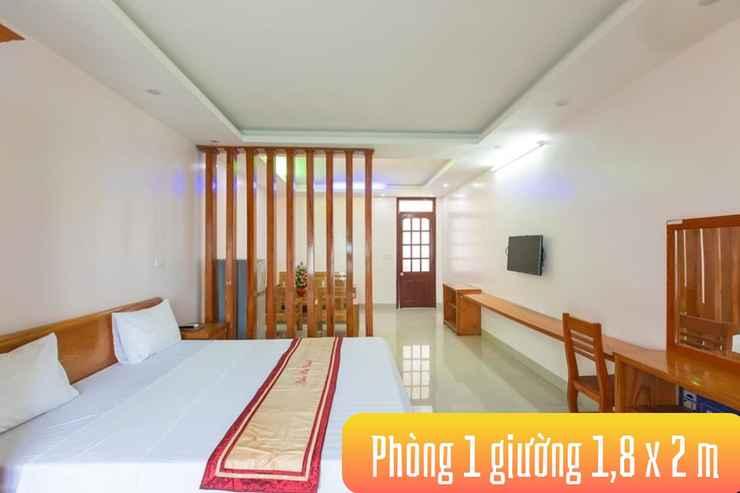 BEDROOM Khách sạn Biển Đợi