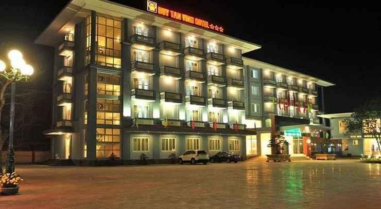 EXTERIOR_BUILDING Khách sạn Duy Tân