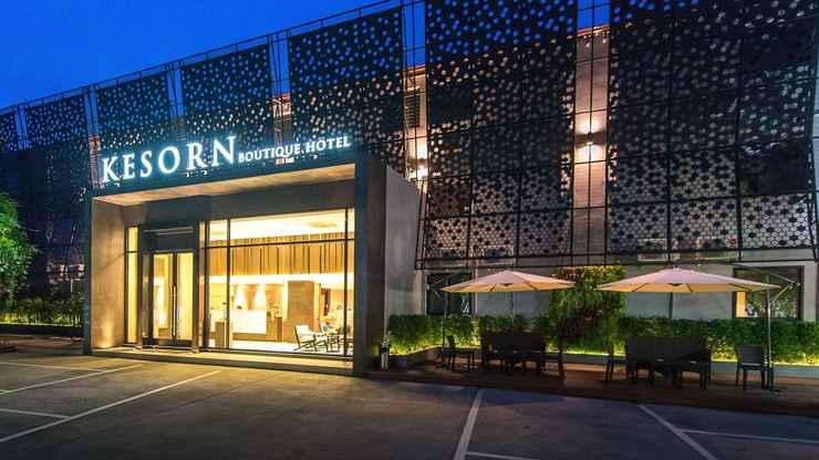 EXTERIOR_BUILDING Kesorn Boutique Hotel