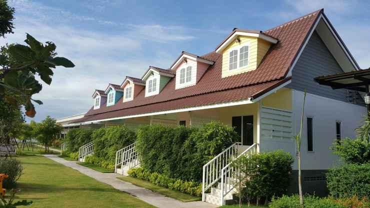 LOBBY Grand Garden Home Resort