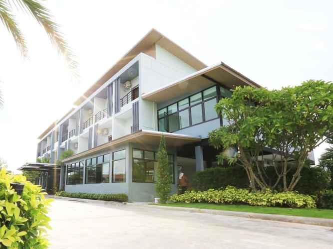 EXTERIOR_BUILDING โรงแรมเรย์ โฮเทล