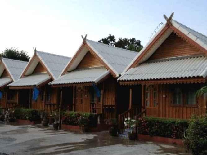 EXTERIOR_BUILDING Paradise Resort Buriram