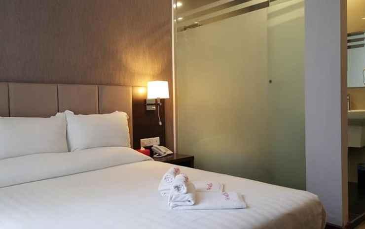 Hotel Trillium Kuala Lumpur - Double Room without Window