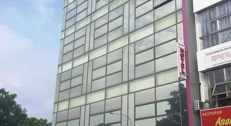 EXTERIOR_BUILDING Hotel Trillium