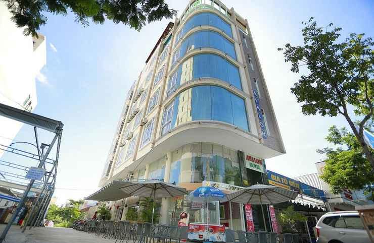 EXTERIOR_BUILDING Khách sạn Avalon