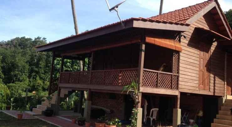 EXTERIOR_BUILDING CampValley @ Serene Malay Home