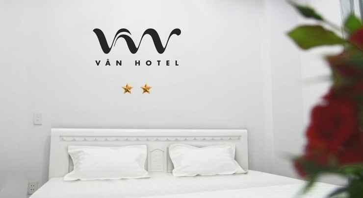 LOBBY Van Hotel
